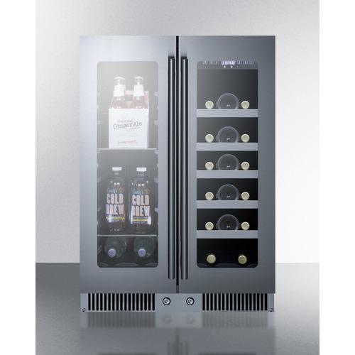 CLFD243WBV Wine Cellar Full