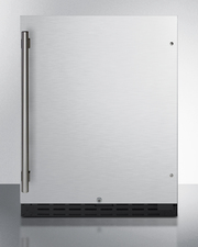 AL55CSS Refrigerator Front