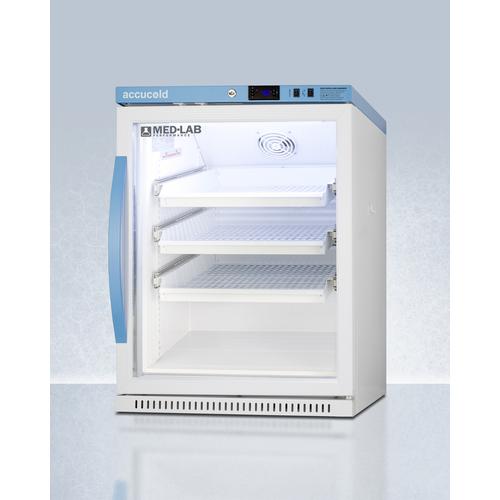 ARG6MLDR Refrigerator Angle