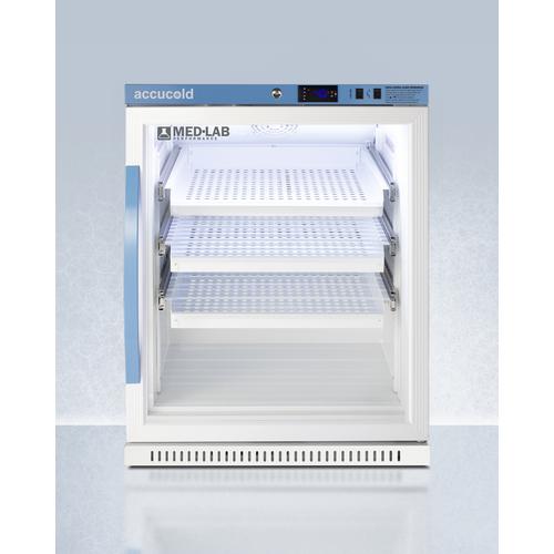 ARG6MLDR Refrigerator Front