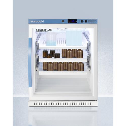 ARG6MLDR Refrigerator Full