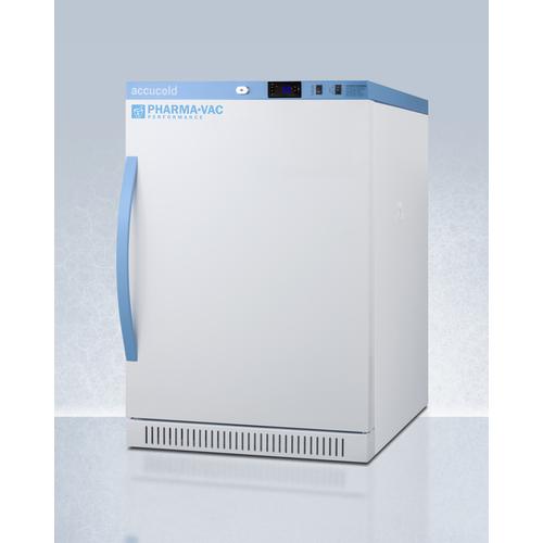ARS6PVDR Refrigerator Angle