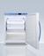 ARS6PVDR Refrigerator Open