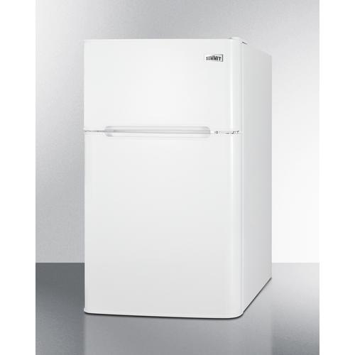 CP34W Refrigerator Freezer Angle