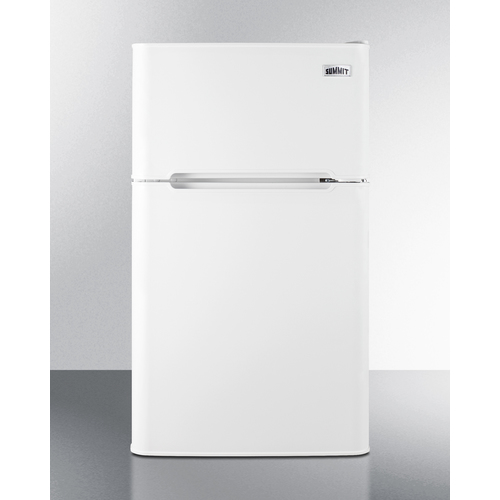 CP34W Refrigerator Freezer Front