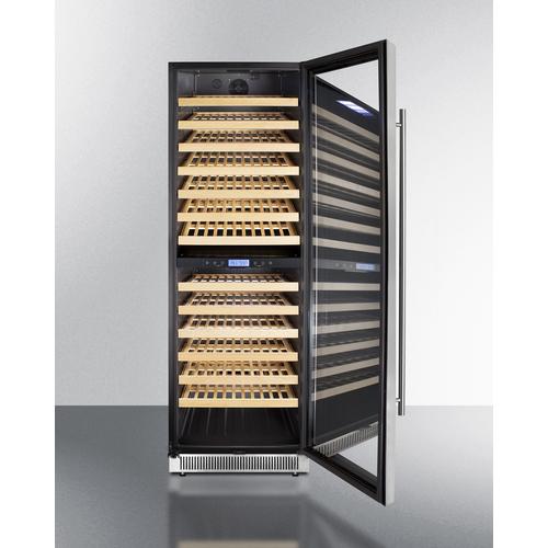 SWC1966B Wine Cellar Open