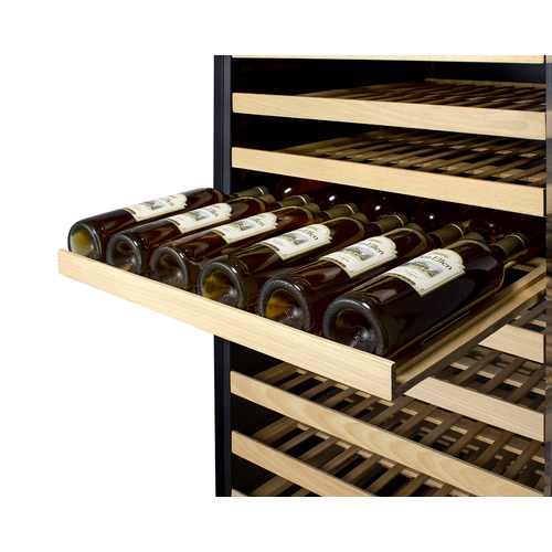 SWC1926B Wine Cellar Detail