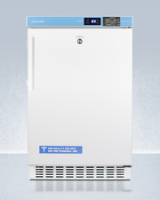 ACR45L Refrigerator Front