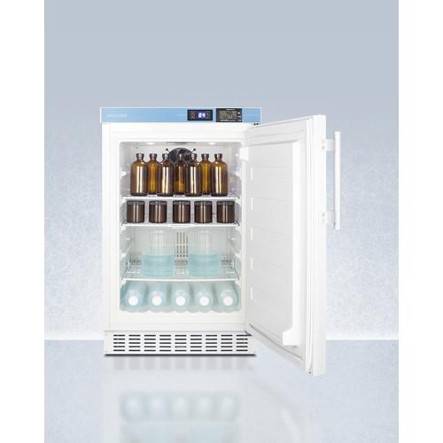 ACR45L Refrigerator Full