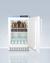 ACR45LCAL Refrigerator Full