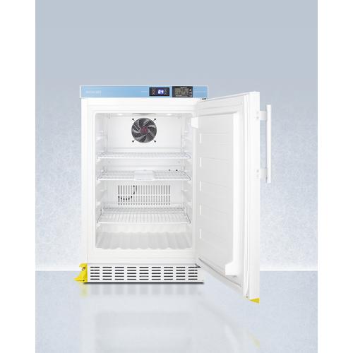 ACR45LSTO Refrigerator Open