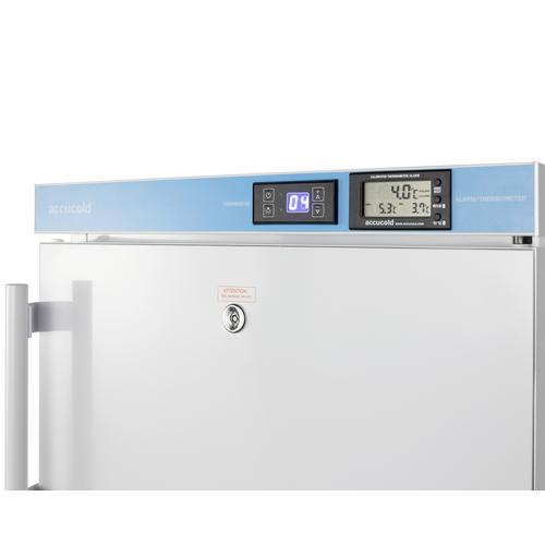 ACR45LCALSTO Refrigerator Detail