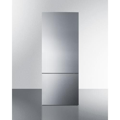 FFBF279SSBIIM Refrigerator Freezer Front