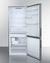 FFBF279SSBIIM Refrigerator Freezer Open