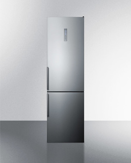 FFBF192SSBI Refrigerator Freezer Front