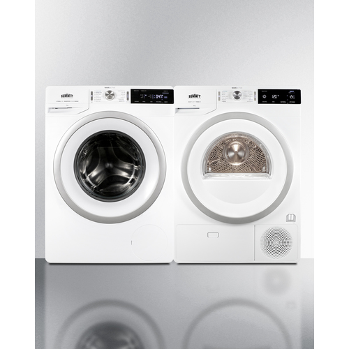 SLW241W Washer