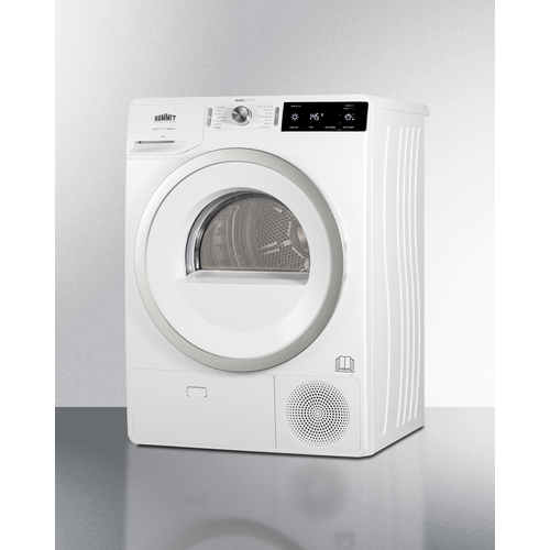 SLD242W Dryer Angle