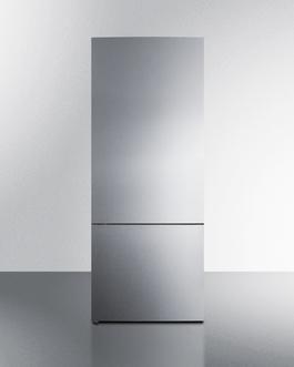 FFBF279SSBIIMLHD Refrigerator Freezer Front