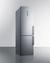 FFBF192SSBILHD Refrigerator Freezer Angle