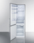 FFBF192SSBILHD Refrigerator Freezer Open