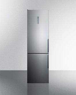 FFBF192SSBIIMLHD Refrigerator Freezer Front