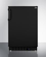 ALR47B Refrigerator Front