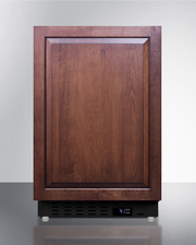ALR47BIF Refrigerator Front