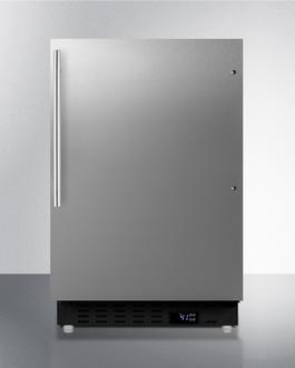 ALR47BSSHV Refrigerator Front