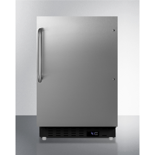 ALR47BCSS Refrigerator Front
