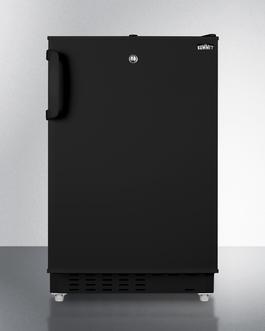 ALRF49B Refrigerator Freezer Front