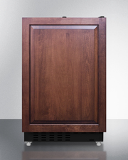 ALRF49BIF Refrigerator Freezer Front