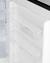 ALFZ37BCSSHV Freezer Detail