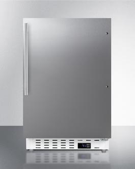 ALR46WSSHV Refrigerator Front