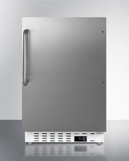 ALR46WCSS Refrigerator Front