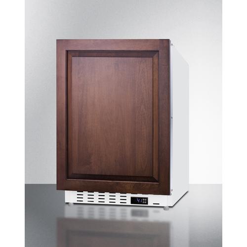 ALR46WIF Refrigerator Angle