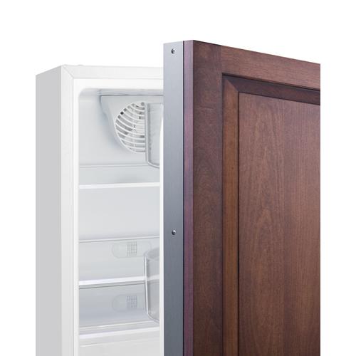 ALR46WIF Refrigerator Detail
