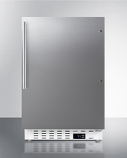 ALR46WCSSHV Refrigerator Front
