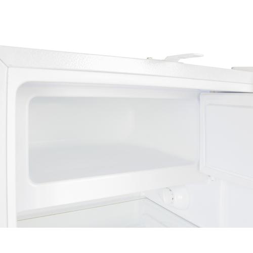 ALRF48CSS Refrigerator Freezer Detail