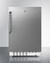 ALRF48CSS Refrigerator Freezer Front