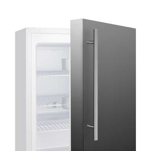 ALFZ36SSHV Freezer Detail