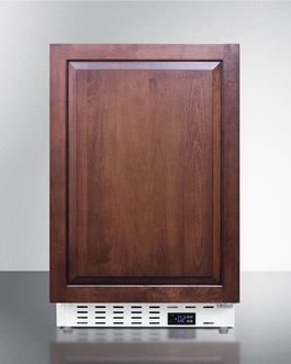 ALFZ36IF Freezer Front
