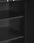 CAB12TALLBLK Accessory Detail