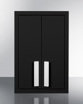 CAB12TALLBLK Accessory Front