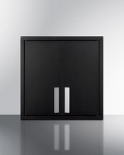 CAB18TALLBLK Accessory Front