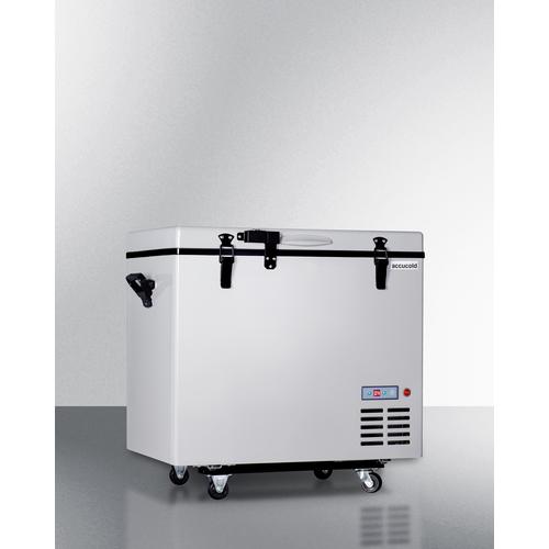 SPRF86M2 Refrigerator Freezer Angle