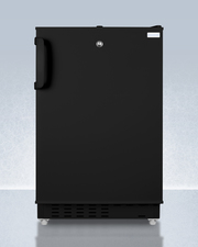 ADA302BRFZ Refrigerator Freezer Front