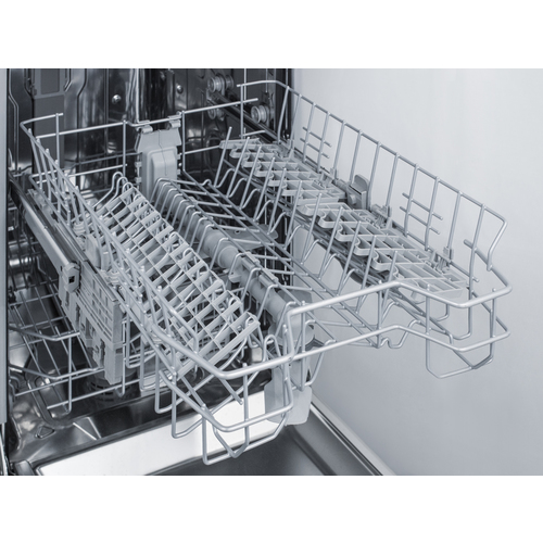 DW18SS4ADA Dishwasher Detail