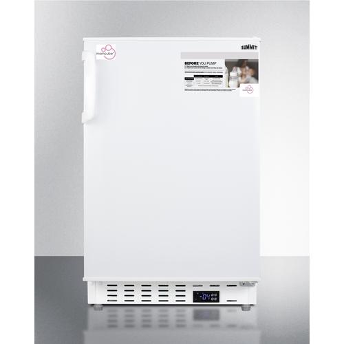 ALFZ36MC Freezer Front