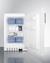 ALFZ36MC Freezer Full