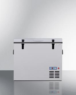 SPRF56 Refrigerator Freezer Front